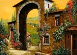 Arco Di Paese by Collection 7