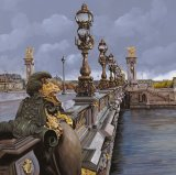 Paris-pont Alexandre III by Collection 7
