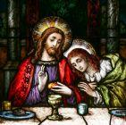 Leonardo da vinci the last supper painting