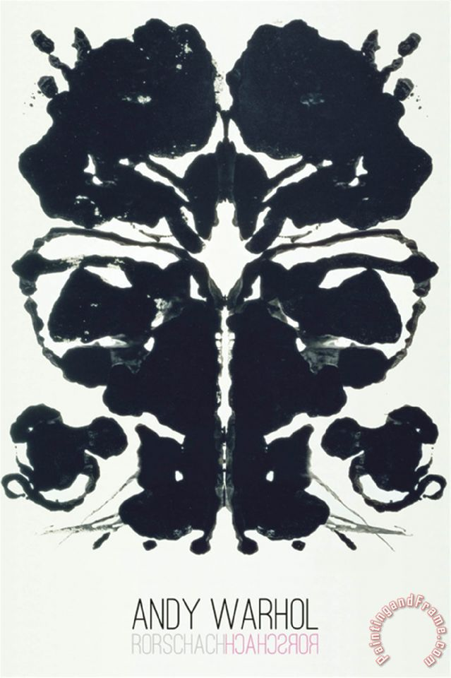 Rorschach Garden, The - Far Away From Paradise