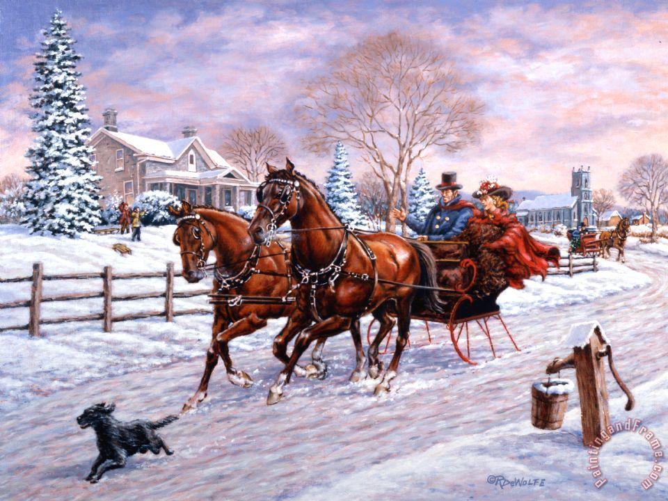 Sleigh Rides! Free! Waskimo Winter Festival Feb 20th ... |Horse Drawn Sleigh Rides Christmas